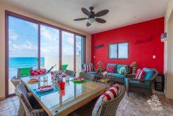 Caribbean Poolside Room Casa Música del Caribe