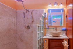 Sunset Master Bedroom Bathroom