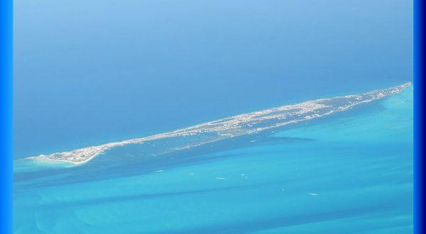 ariel of isla