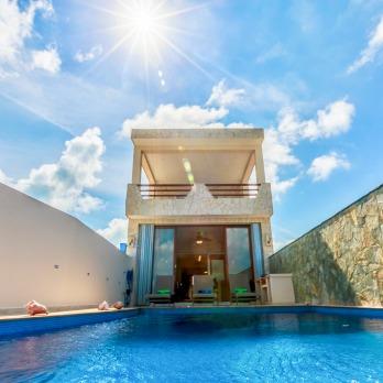 Our Caribbean Paradise