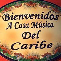 welcome to casa musica del caribe