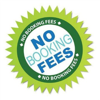 no service fee